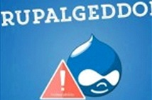 32% website Drupal tại Việt Nam chưa được khắc phục lỗ hổng Drupalgeddon2