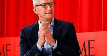 CEO Apple - Tim Cook phủ nhận hãng vi phạm luật chống độc quyền