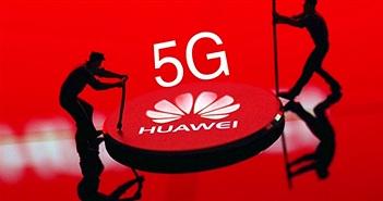 Khó khăn bủa vây, Huawei vẫn có hợp đồng xây dựng mạng 5G khủng