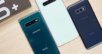 """Samsung cắt giảm sản xuất smartphone tại Trung Quốc để """"lánh nạn"""""""