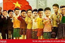 Các tuyển thủ Việt Nam đăng ảnh troll nhau trước trận gặp Curacao