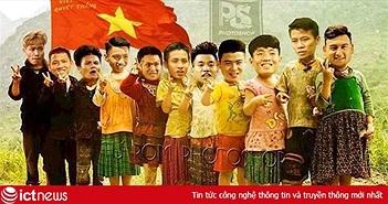 Các tuyển thủ Việt Nam đăng ảnh 'troll' nhau trước trận gặp Curacao