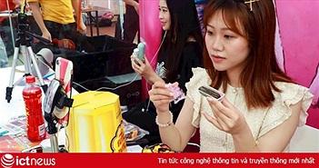 Sau Hàn Quốc, tới người trẻ Trung Quốc nghiện nhìn người khác ăn uống