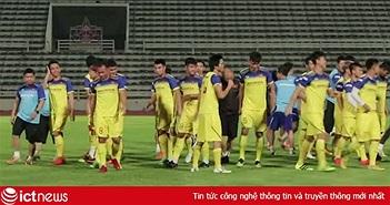 Xem bóng đá trực tiếp Việt Nam vs Curacao trên YouTube, Facebook
