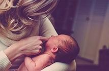 Chắc bố mẹ nào cũng cần: Thiết bị dịch tiếng khóc trẻ sơ sinh