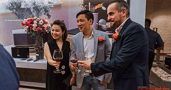 Bose Store lớn nhất Việt Nam chính thức khai trương ở Hà Nội