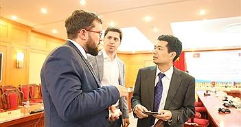 Hợp tác KH&CN, GD Việt Nam – Nga: Con đường còn ở phía trước