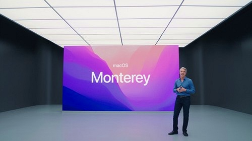Apple ra mắt macOS 12 Monterey: Safari thiết kế mới, tính năng Universal Control mới