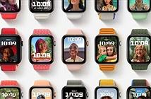 Apple ra mắt watchOS 8: nâng cấp khả năng theo dõi sức khỏe