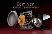 Giải mã những công nghệ giúp JL Dominion d110-Gloss vượt TOP subwoofer hi-end giá mềm