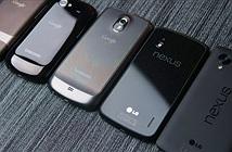 LG sẽ sản xuất 1 trong 2 chiếc smartphone Nexus mới: khác biệt so với G4, nhỏ hơn, rẻ hơn Nexus 6