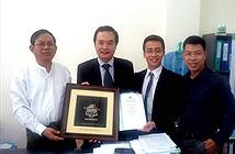 FPT nhận giấy phép viễn thông tại Myanmar