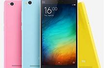 Rò rỉ thông số hai siêu phẩm Xiaomi M5 và M5 Plus