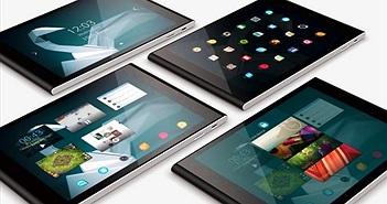 Jolla tập trung phát triển Sailfish OS, không sản xuất phần cứng nữa