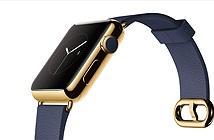 Khoảng 2000 AppleWatch mạ vàng đã được tiêu thụ