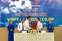 VNPT bắt tay Saigon Co.op nâng tầm dịch vụ cho khách hàng