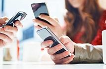 Smartphone màn hình dưới 4 inch đã lỗi thời