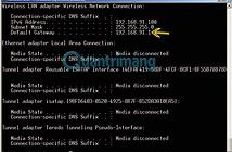 Làm thế nào để chặn website khi dùng router Linksys WRT54GS