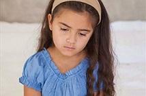 Phát hiện nguy cơ trầm cảm ở trẻ em qua đôi mắt