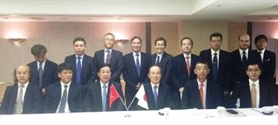 VNPT và NTT East ký kết hợp tác