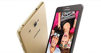 Samsung ra mắt smartphone Galaxy J Max: Màn hình 7 inch, giá hơn 4 triệu đồng
