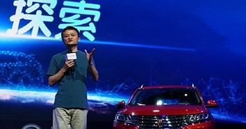 Alibaba muốn đối đầu với Google, Apple