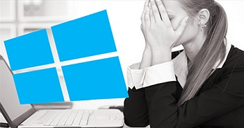 Lỗi mất biểu tượng pin trên thanh Taskbar Windows 10/8/7