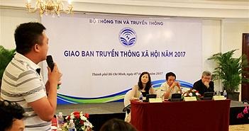 Facebook đã xoá hơn 600 tài khoản giả mạo, bôi nhọ cá nhân ở Việt Nam