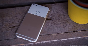 Google Pixel 2 sẽ có tính năng Always On Display?