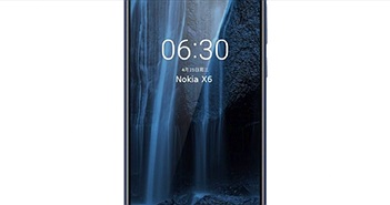 Nokia X5 ra mắt ngày 11/7, sẽ có điện thoại Nokia cao cấp vào quý 3/2018