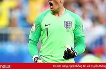 Tứ kết WC2018: Chấm điểm cầu thủ hai đội Anh và Thụy Điển - Pickford vô đối