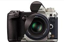 Nikon sẽ ra mắt 2 máy ảnh Full-frame không gương lật