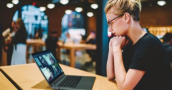Lenovo thúc đẩy khả năng sáng tạo của người dùng với laptop IdeaPad Flex 5i