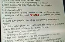 Chiêu trò cày view YouTube kỳ lạ của fan Sơn Tùng M-TP
