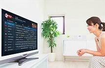 FPT Telecom nâng cấp tính năng dịch vụ truyền hình FPT