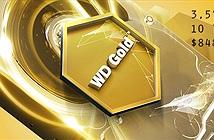 Western Digital bổ sung phiên bản 10 TB bơm khí Heli vào dòng Gold, giá 848 USD
