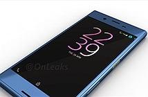 Smartphone Xperia XR sắp ra mắt của Sony lộ ảnh chính thức