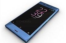 Rỏ rỉ loạt ảnh nét căng của Sony Xperia XR