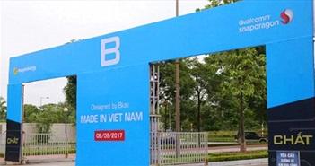 """Hơn 10 tỷ cho lễ ra mắt, Bphone 2 có tạo đột phá """"Made in Vietnam""""?"""