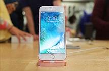 iPhone 8 có thể nhận dạng khuôn mặt ngay cả khi nằm trên bàn