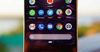 """Những lưu ý trước khi cập nhật Android 9 Pie cho """"dế yêu"""""""