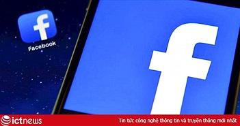 Facebook là trình duyệt phổ biến chỉ sau Safari, Chrome