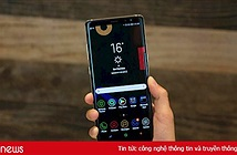 Samsung Galaxy Note 9 có chung số phận bom xịt với Galaxy S9?