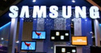 Samsung lên kế hoạch cho khoản đầu tư 22 tỷ USD trong 3 năm tới