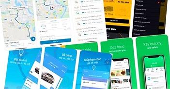 Bạn không thể bỏ qua những ứng dụng này khi đặt xe liên tỉnh