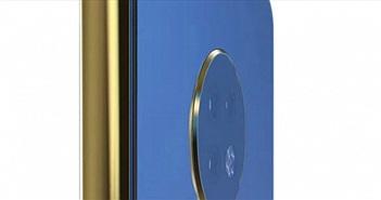 Chiêm ngưỡng thiết kế Nokia 5.2 với 3 camera cực đẹp
