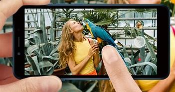 LG tung smartphone Android Go giá cực rẻ, chưa đến 2,6 triệu đồng