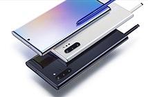 Samsung trình làng siêu phẩm Galaxy Note10/10+: Camera đỉnh, bút S Pen ma thuật