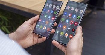 So nhanh Galaxy Note 10 và Galaxy Note 10+