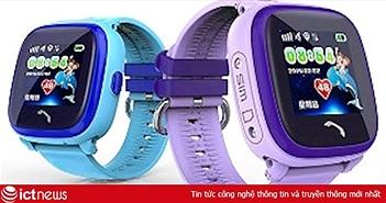 Những loại đồng hồ định vị trẻ em tốt nhất hiện nay